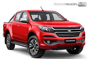 2019 Holden Colorado LTZ RG Auto 4x4 MY19