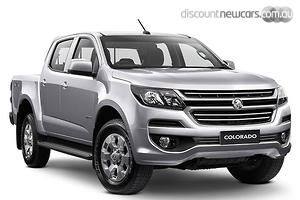 2019 Holden Colorado LT RG Auto 4x4 MY19
