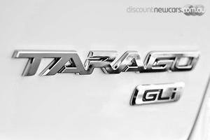 2018 Toyota Tarago GLi Auto