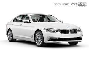 2020 BMW 5 Series 530d Luxury Line G30 Auto