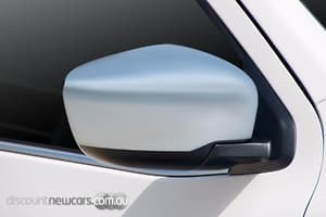 2019 Nissan Navara RX D23 Series 3 Manual 4x4 Dual Cab