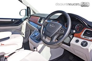 2019 LDV G10 Auto