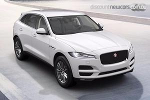 2019 Jaguar F-PACE 25d Portfolio Auto AWD MY20