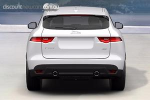 2019 Jaguar F-PACE 30d Portfolio Auto AWD MY20