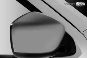 2020 Nissan Navara RX D23 Series 4 Manual 4x4
