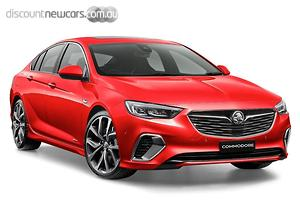 2018 Holden Commodore VXR ZB Auto AWD MY18
