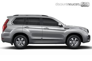 2019 Haval H9 Ultra Auto 4WD MY19