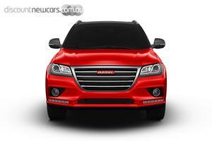 2018 Haval H2 Premium Auto 2WD