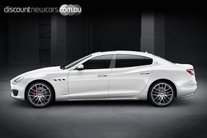 2020 Maserati Quattroporte GranSport Auto MY20