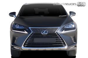 2019 Lexus NX NX300 Luxury Auto AWD