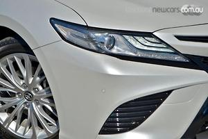 2019 Toyota Camry SL Auto