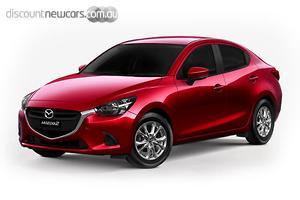 2019 Mazda 2 Maxx DL Series Auto