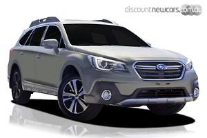 2020 Subaru Outback 2.5i 5GEN Auto AWD MY20