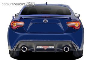 2019 Toyota 86 GTS Auto