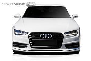 2020 Audi A7 45 TFSI Auto quattro ultra MY20