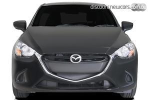 2019 Mazda 2 Neo DJ Series Auto