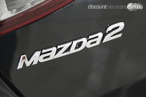2019 Mazda 2 Neo DJ Series Manual