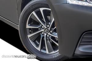 2020 Lexus CT CT200h Luxury Auto