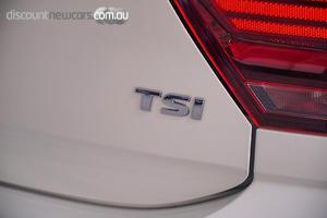 2020 Volkswagen Polo 70TSI Trendline AW Auto MY20