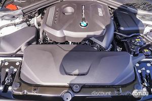 2019 BMW 2 Series 230i M Sport F22 LCI Auto