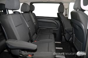 2020 Mercedes-Benz Valente 116CDI Auto
