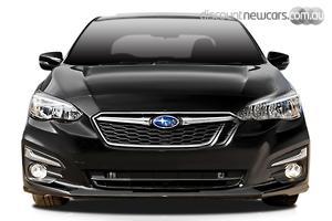 2019 Subaru Impreza 2.0i Premium G5 Auto AWD MY19