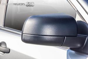2019 Mazda BT-50 XT Hi-Rider UR Auto 4x2 Dual Cab
