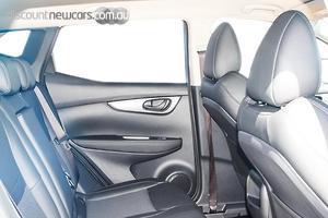 2019 Nissan QASHQAI ST-L J11 Series 2 Auto
