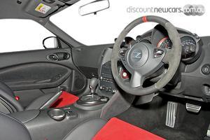 2019 Nissan 370Z NISMO Z34 Auto MY18