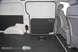 2020 Hyundai iLoad Manual MY20