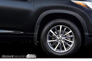 2018 Toyota Kluger GXL Auto AWD