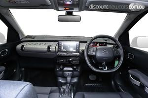 2018 Citroen C4 Cactus Exclusive Auto MY18