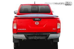 2019 Nissan Navara RX D23 Series 3 Auto 4x4 Dual Cab