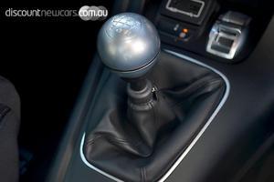 2018 Alfa Romeo Giulietta Super Manual