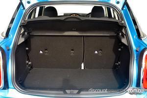 2017 MINI Hatch Cooper S Auto