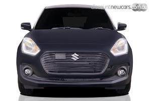 2020 Suzuki Swift GLX Turbo Auto