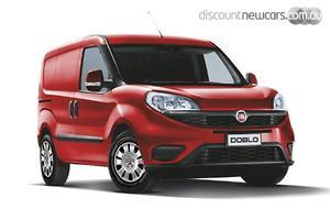 2018 Fiat Doblo SWB Manual