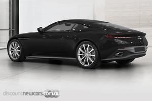 2021 Aston Martin DB11 Auto MY21