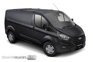 2019 Ford Transit Custom 340L VN LWB Auto MY18.75