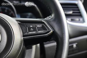 2019 Mazda 3 SP25 GT BN Series Auto