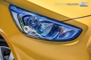2018 Hyundai Accent Sport Auto MY18