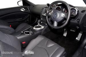 2019 Nissan 370Z Z34 Auto MY18