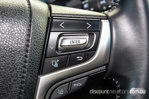 2019 Toyota Landcruiser Prado GXL Manual 4x4