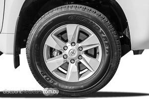 2021 Toyota Landcruiser Prado GXL Auto 4x4