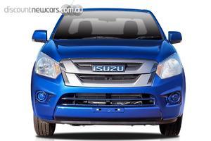 2020 Isuzu D-MAX SX Manual 4x2 MY19
