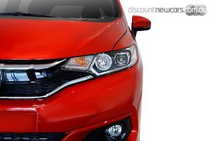 2018 Honda Jazz +Sport Auto MY19