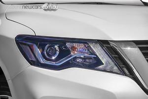2018 Nissan Pathfinder ST R52 Series II Auto 2WD MY17