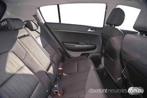 2019 Kia Sportage Si Premium Auto 2WD MY19