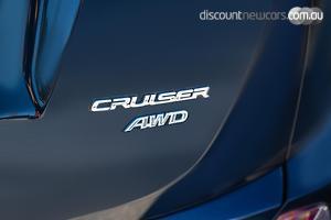 2018 Toyota RAV4 Cruiser Auto AWD