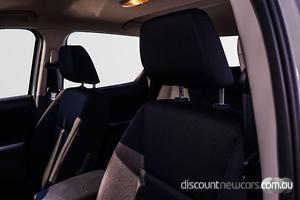 2019 Mazda BT-50 XT UR Manual 4x4 Dual Cab